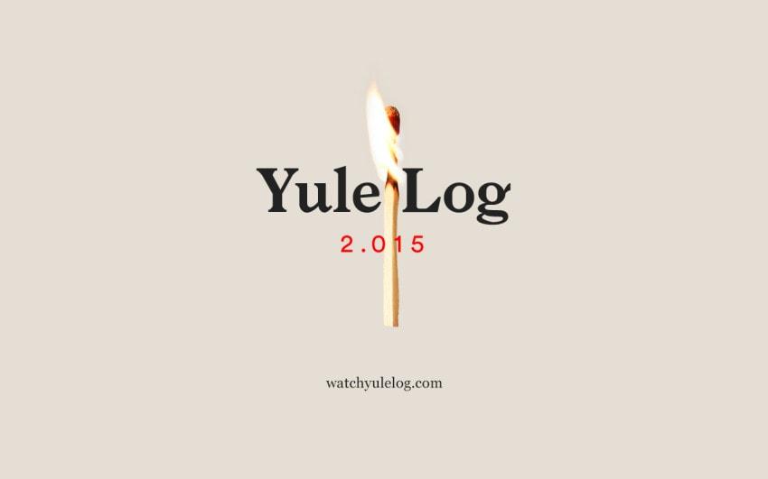 _Yule_Log_2015