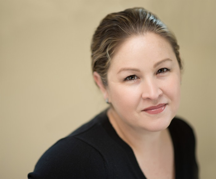 "Liz Blazer, author of ""Animated Storytelling"" and Visiting Assistant Professor at Pratt Institute"