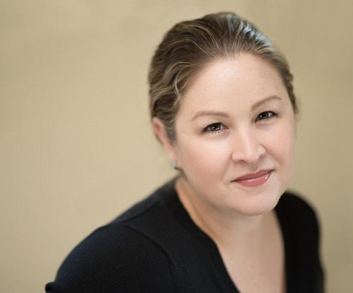 "Liz Blazer, author of ""Animated Storytelling"" and Visiting Assistant Professor at Pratt Institute"
