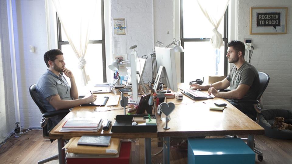 Dress Code Dan and Andre